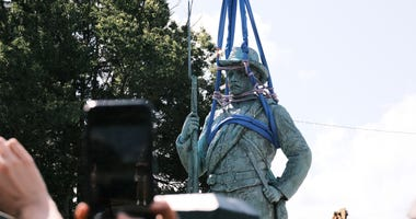 Statue Removal
