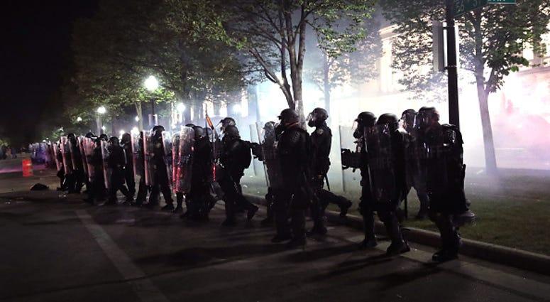 Riots Kenosha Wisconsin