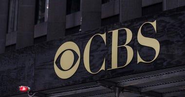 CBS headquarters