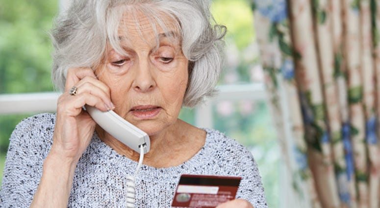 Dominion Energy has issued a warning about scammers calling people.  (Highwaystarz-Photography/ iStock / Getty Images Plus)