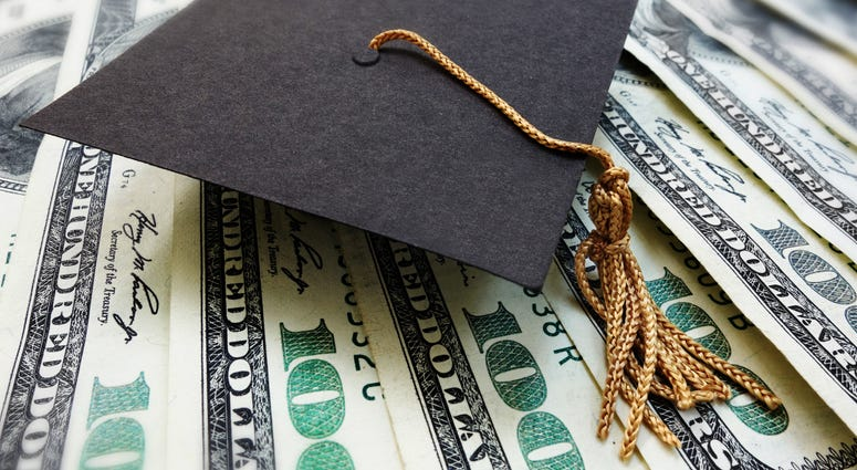 LISTEN: How To Protect Yourself From Student Loan Scams