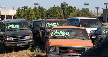 Cash for Clunkers