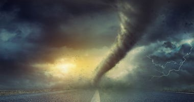 Virginia to hold annual statewide tornado drill on March 17. ( iStock / Getty Images Plus/chaiyapruek2520)