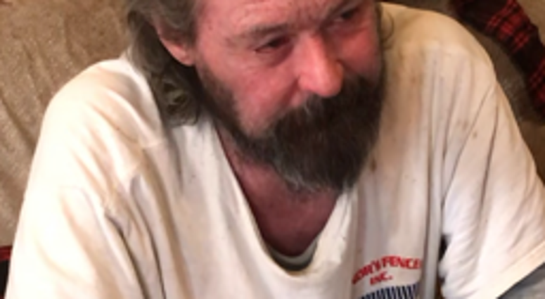 Hanover Sheriff's Office search for missing man last seen in Mechanicsville on Saturday, March 28. (Photo Credit: Hanover Sheriff's Office)