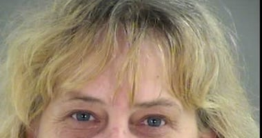 Lisa Gilbert charged with 2nd degree murder