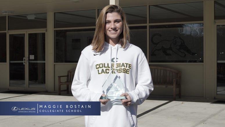 Maggie Bostain