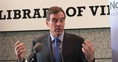 Optimism Over Passage of New Coronavirus Relief Bill