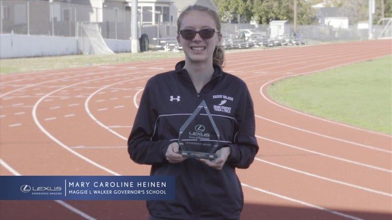 Mary Caroline Heinen