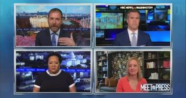 NBC News panel