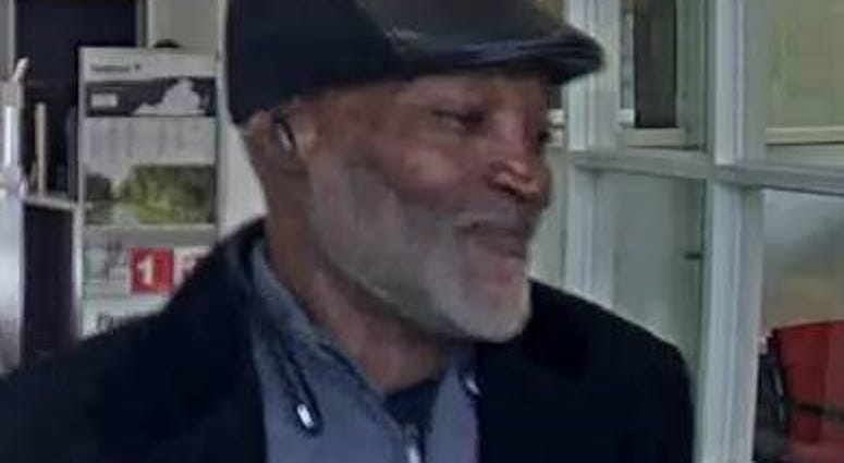 Richmond Police looking for suspect in a fraud case. (Photo Credit: Richmond Police)