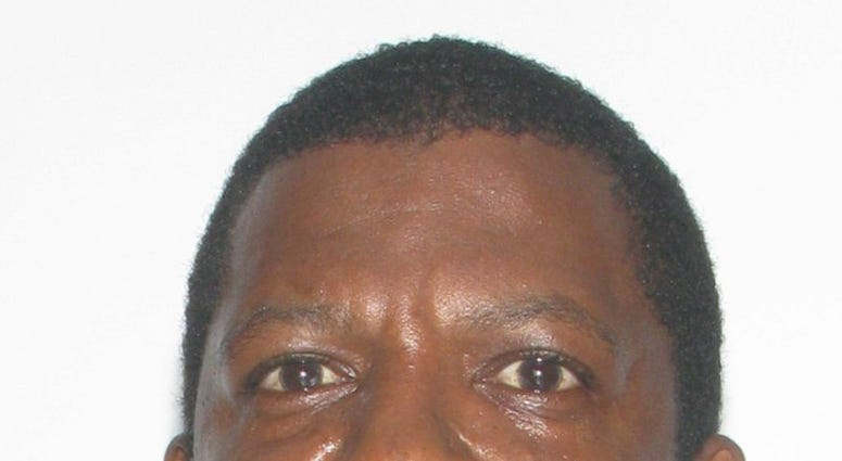 Chesterfield Police are searching for a missing man who was last seen on Wednesday, November 4. (Photo Credit: Chesterfield Police)
