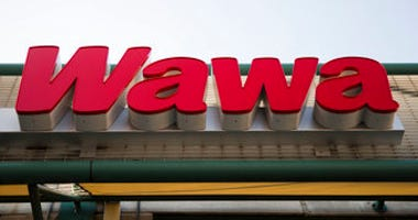 FILE - This April 2, 2015 file photo shows a Wawa convenience store in Philadelphia. The convenience store chain is facing a wave of lawsuits over a data breach that affected its 850 locations along the East Coast. (AP Photo/Matt Rourke, File)