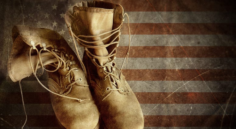 US general tells Congress war in Afghanistan is at stalemate. (Dreamstime)
