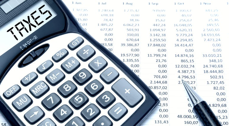 Virginia's finance secretary says the state would lose $370 million in income tax revenue if taxpayers are allowed to treat deductions differently on state and federal tax returns under new federal law.Photo 46637182 © Kemaltaner - Dreamstime.com