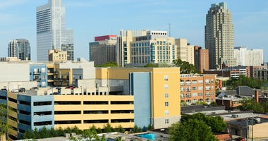 Advance Auto Parts is moving its headquarters to Raleigh, NC. © Konstantin Lobastov | Dreamstime.com