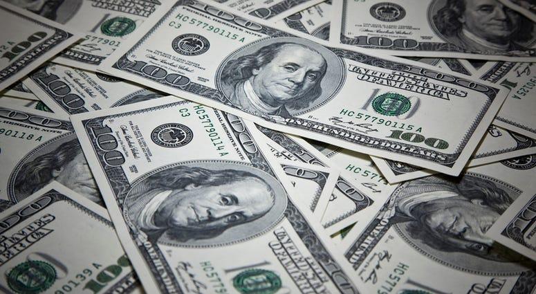 Virginia Senate supports $550M in Amazon incentives.(Dreamstime)