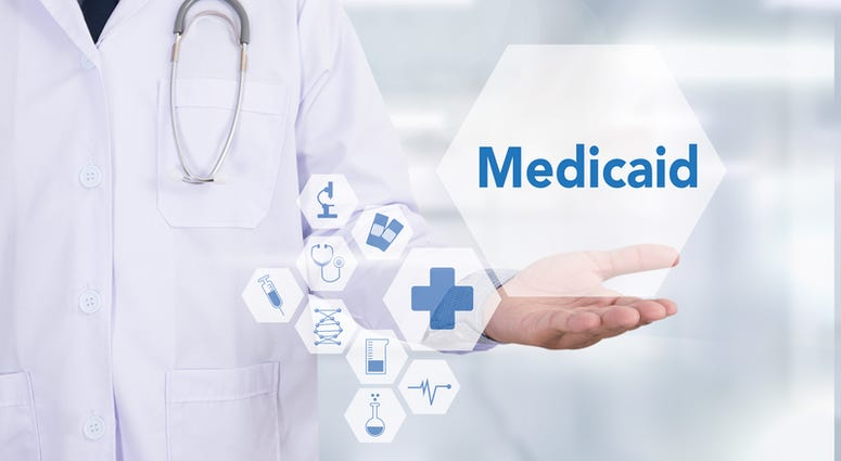 Medicaid expansion in Virginia set to begin in the new year. (Dreamstime)