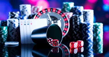 Bill to legalize casinos in Virginia advances, fate unclear. (Dreamstime)