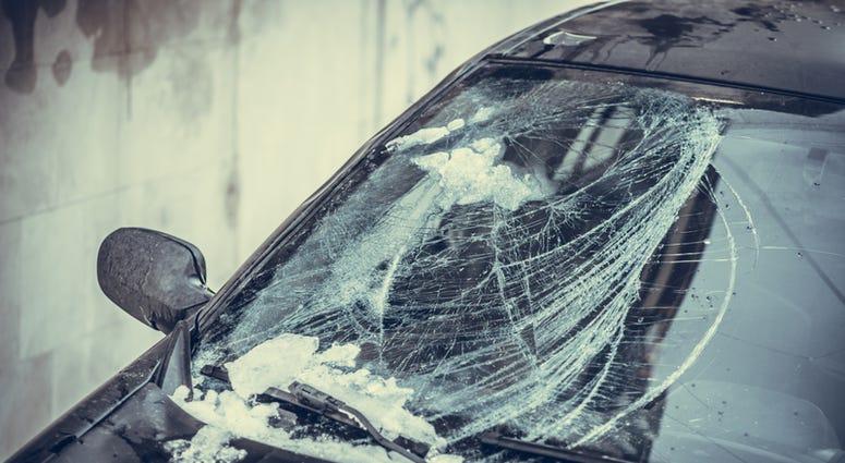 State police: 12 people died in Thanksgiving weekend wrecks. ( Dreamstime)