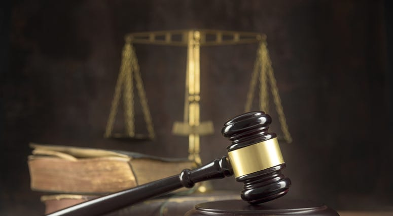 Plea hearing set for man accused of killing Muslim teen. © Maren Winter | Dreamstime.com