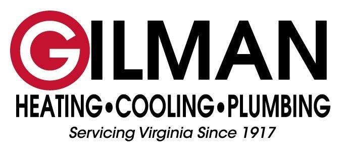 Gilman Heating Cooling Plumbing