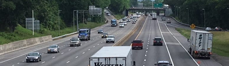 Eight Die On Roads Over Memorial Day