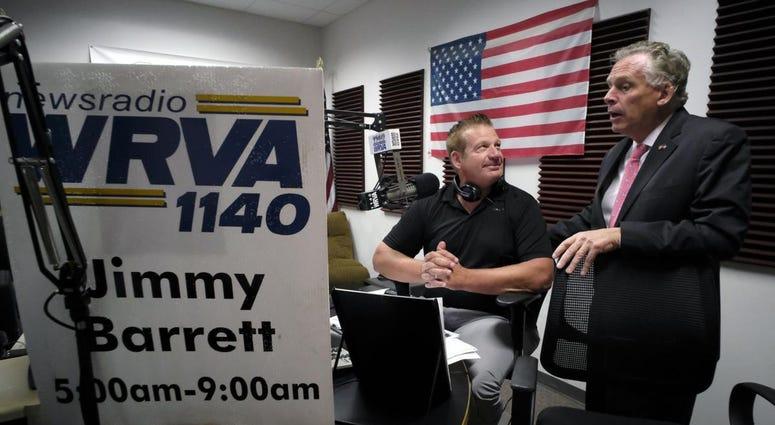 Jimmy Barrett