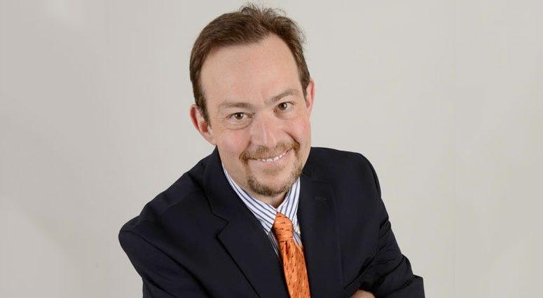 Jeff Katz
