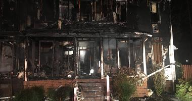 Deadly Chesterfield Fire