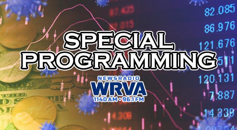 Newsradio WRVA