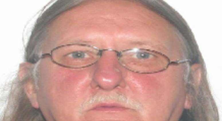 Man missing since Thanksgiving Day