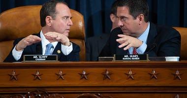 Adam Schiff Won't Even Let Republican Congresswoman Ask Questions