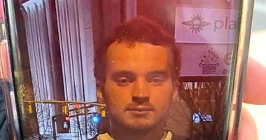 Chesterfield Police trying to locate a missing man (Photo Credit: Chesterfield Police)
