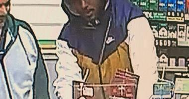 Chesterfield Police looking for suspects in a robbery Wednesday evening. (Photo Credit: Chesterfield Police)