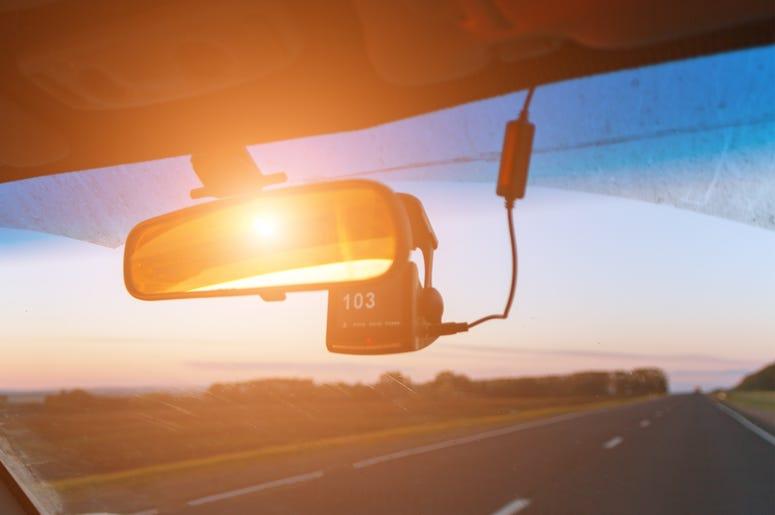 solar powered vehicle