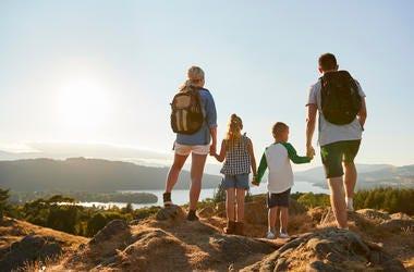national park family