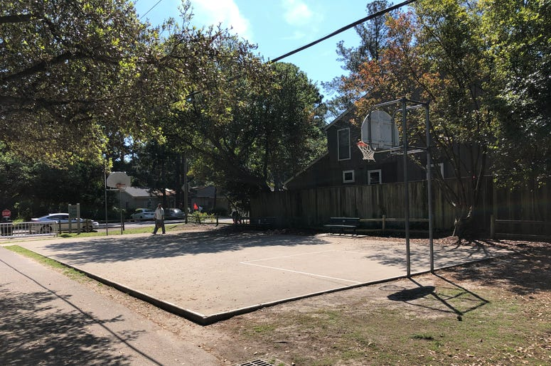VB City Parks