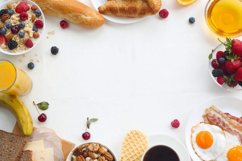 Breakfast Idea Devin Radio