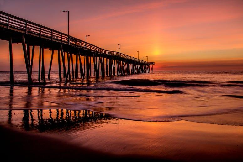 safest cities virginia beach least safest