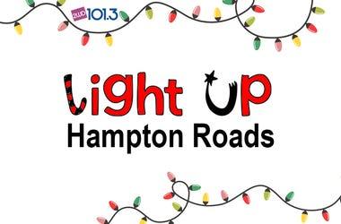 light up hampton roads