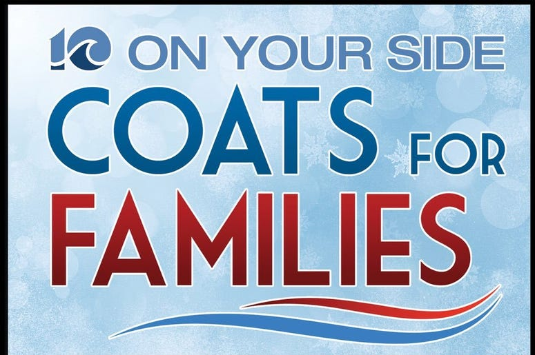 Coats for Families