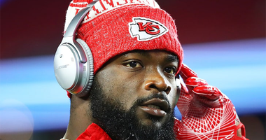 Chiefs RB Damien Williams robbed at airbnb in Los Angeles