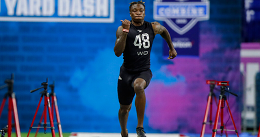 AFC West Draft Breakdown: Broncos, Raiders, Chargers add speed to try to catch Chiefs