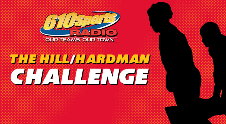 The Hill/Hardman Challenge