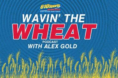 Wavin' The Wheat