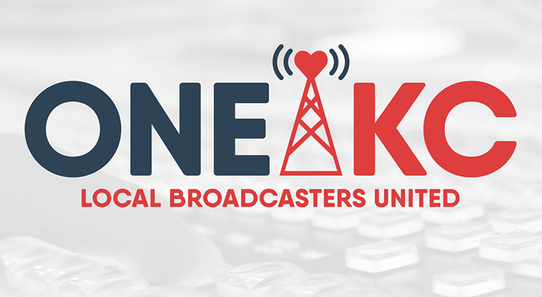 Kansas City broadcasters are united together to help those in need during this difficult time. ONE KC.