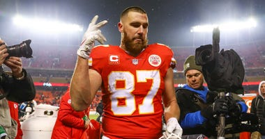 Report: Travis Kelce, Chiefs Nearing Long-Term Extension