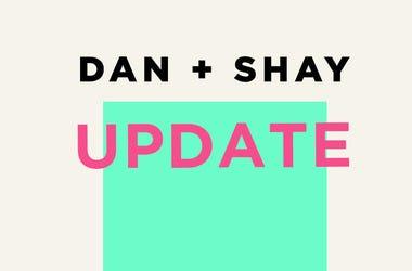 Dan + Shay Postponing Their Greensboro Show