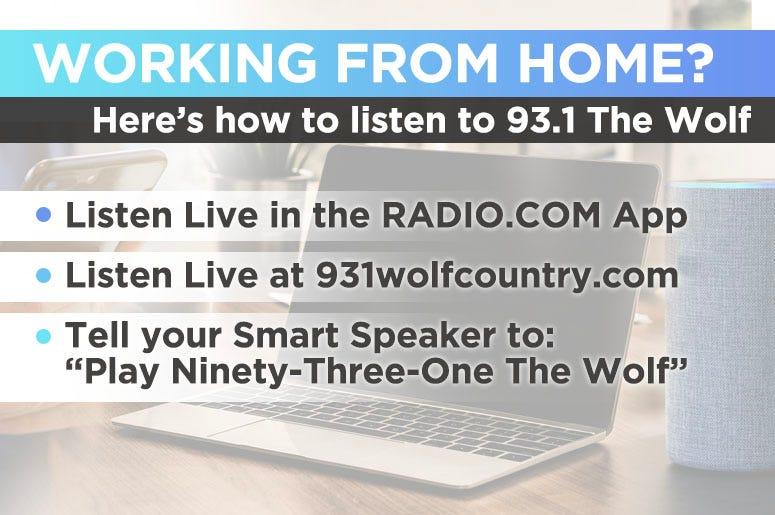 Listen at Home