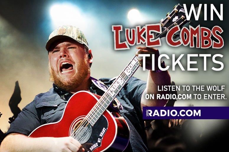 LukeCombs_Radio.com